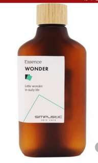Simplistic Wonder Essence