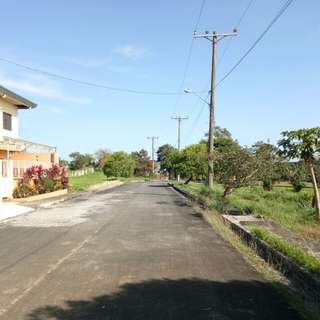 La Prairie Tagaytay lot for Sale