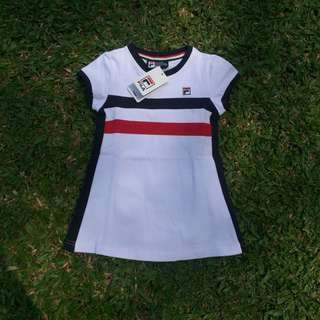Girl Dress FILA