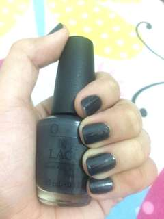 OPI Nail Lacquer - Dark Side of The Mood