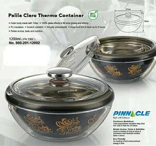 Palila Claro Thermo Container 1200ml