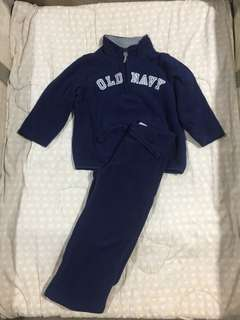 REPRICED!! Old navy set / hand me downs