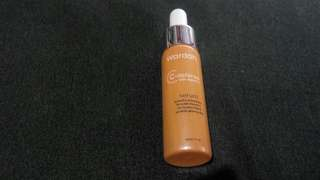 Serum wardah c defense