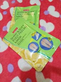 Korean skin care