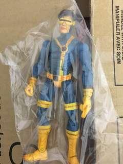 Marvel legends classic Jim Lee cyclops