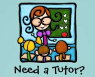 In home tutor