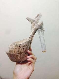 High heels ✨