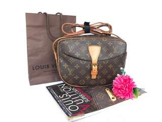Authentic Louis Vuitton Juene Fille MM