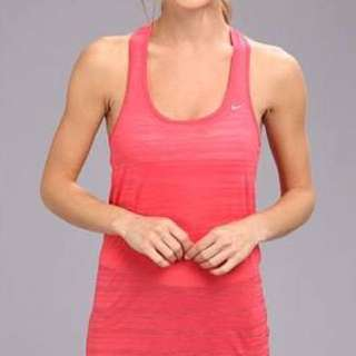 Nike Dri Fit Breeze tank top