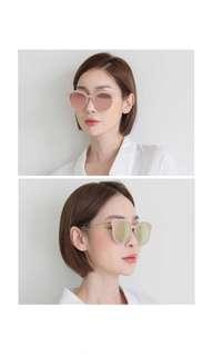 🚚 全新 反光鏡片墨鏡