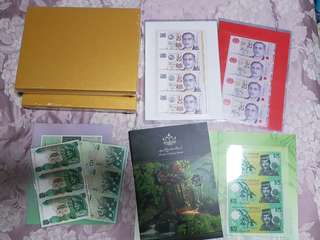 Uncut Singapore, Malaysia and Brunei Notes