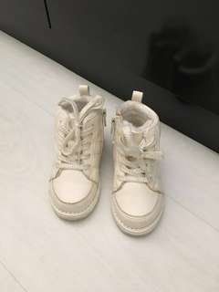 H & M Baby Shoes