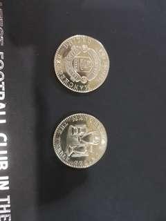 ManU Coin