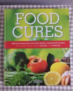 Food Cures - Breakthrough Nutritional Prescription