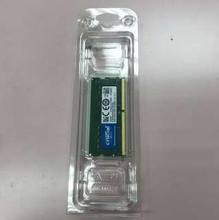 8 GB RAM DDR4