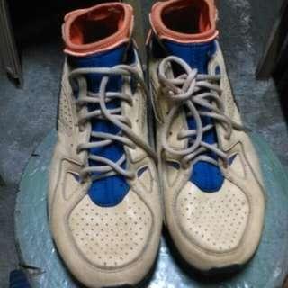 Preloved Nike Air ACG Mowabb