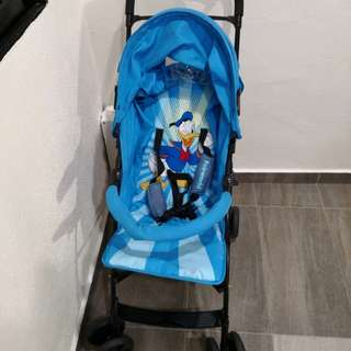 Fairworld umbrella fold stroller