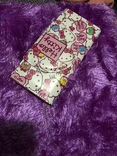 Hello Kitty Long Wallet