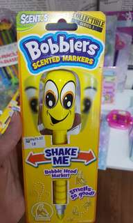 Bobblers Scented Markers- Banana