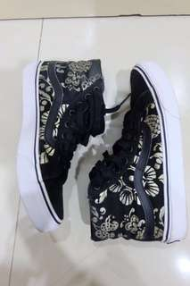 Vans sk8 50th Anniversary limited edition