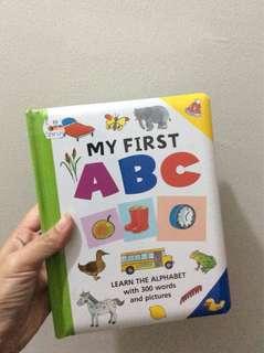 My 1st ABC