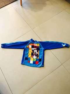mickey mouse swimwear