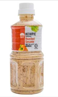 Kewpie Dressing Roasted Sesame 500ml