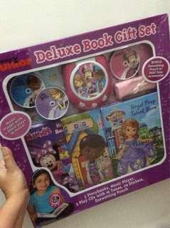 Disney Junior Deluxe Book Gift