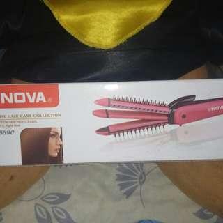 Nova NHC - 8890 3 IN 1 MULTIFUNCTION (pink)