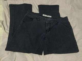 Maong Pants/Tokong