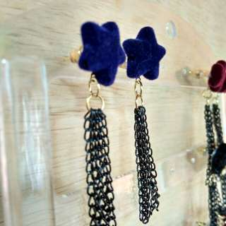 Anting korea bintang