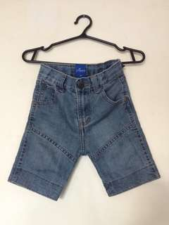 Justees Short