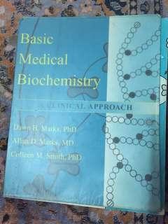Basic medical biochemistry, a clinical approach
