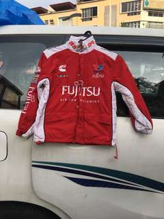 Motorsport Jacket