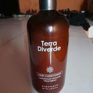 Terra Diverde Conditioner 500ml