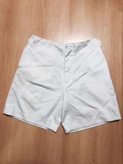 Queensway secondary uniform shorts size 69cm