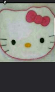 Brand New Hello Kitty FloorMat