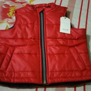 Seed Heritage Jacket
