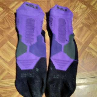 Hyper elite socks (Dri-fit Lebron) Original