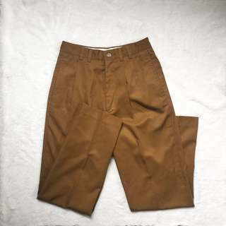 HW trousers