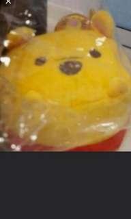 Brand New Winnie Pooh Tsum Tsum