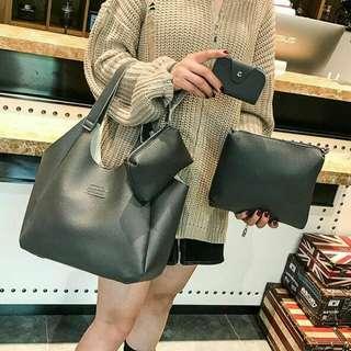 Fashion bag 4in1