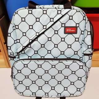 Sinbii Korea Diaper Backpack