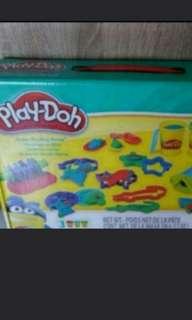 Brand New Playdoh Set
