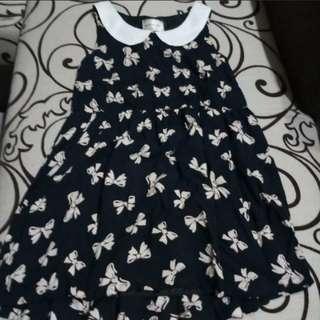 NEW Ribbon Dress