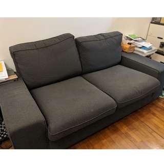 IKEA sofa 梳化
