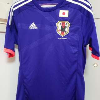 JFA Football top