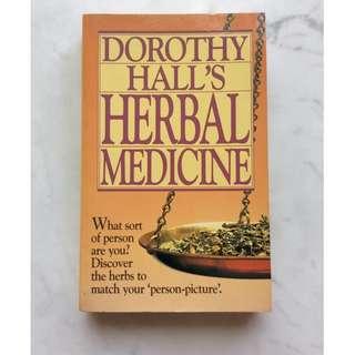 Dorothy Hall's Herbal Medicine