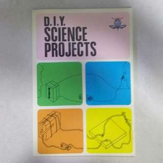 D.I.Y Science Projects