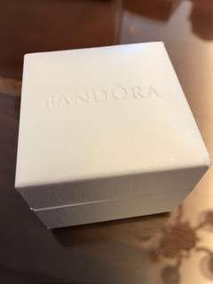 Pandora box 手飾盒/手鈪盒